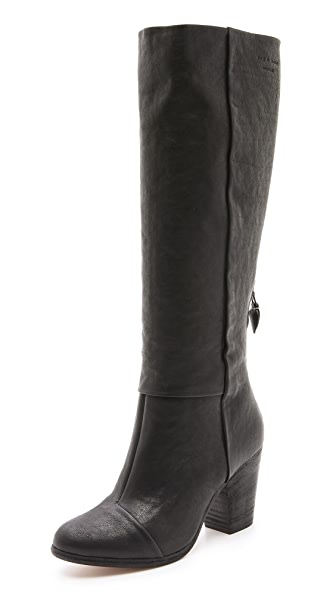 Rag & Bone Knee High Newbury Boots