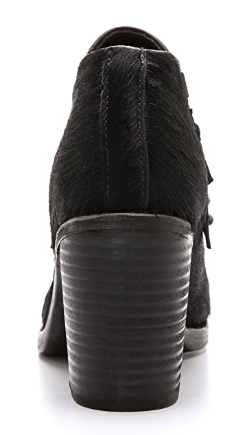 Rag & Bone Lytton Haircalf Loafers