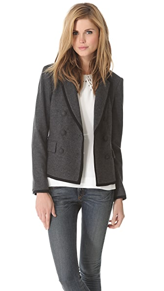 Rag & Bone Harrow Blazer