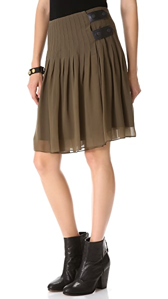 Rag & Bone B-15 Skirt
