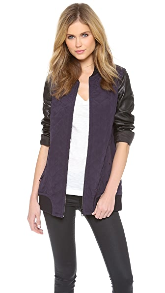 Rag & Bone Pacific Jacket