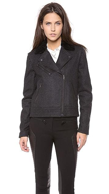 Rag & Bone Bowery Jacket / Vest