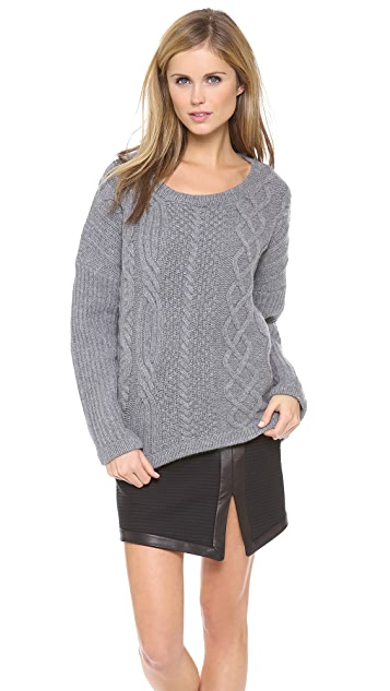 Rag & Bone Cara Sweater