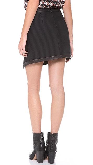 Rag & Bone Lyon Skirt