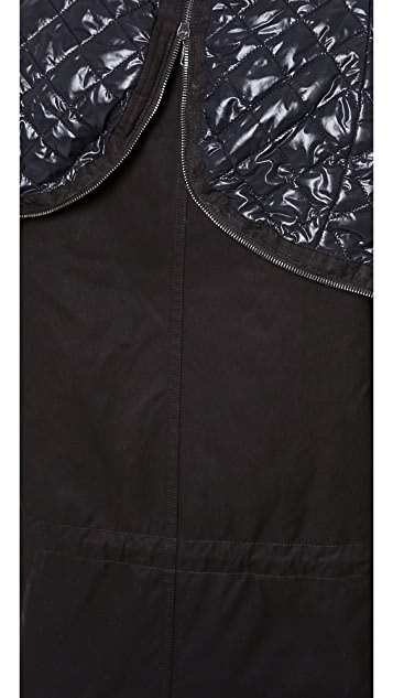 Rag & Bone Greycoat Parka