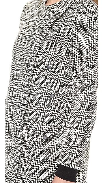 Rag & Bone Harlow Coat