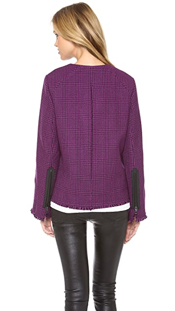 Rag & Bone Chelsea Jacket