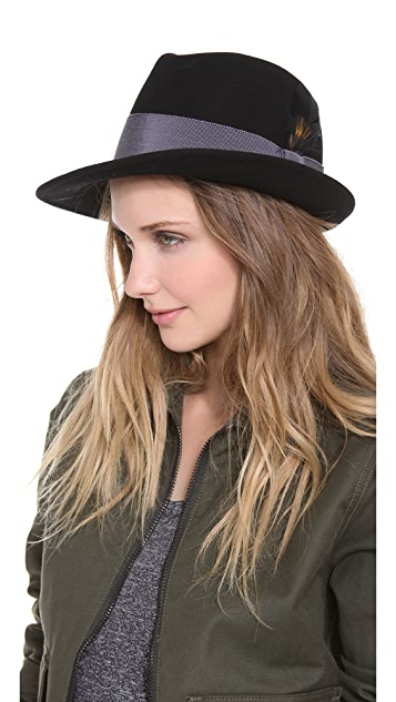 Rag & Bone Sloan Hat