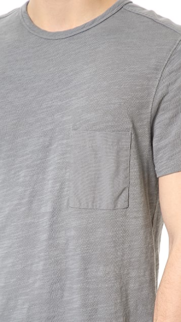 Rag & Bone Garment Dye T-Shirt