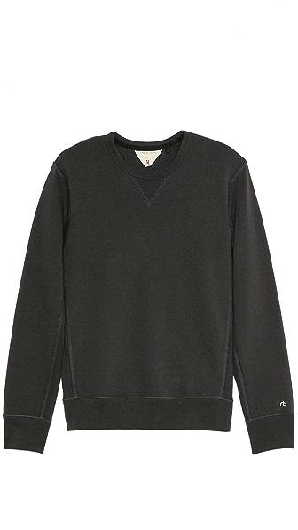 Rag & Bone Classic Crew Sweatshirt