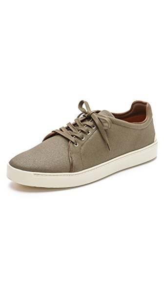 Rag & Bone Kent Canvas Sneakers
