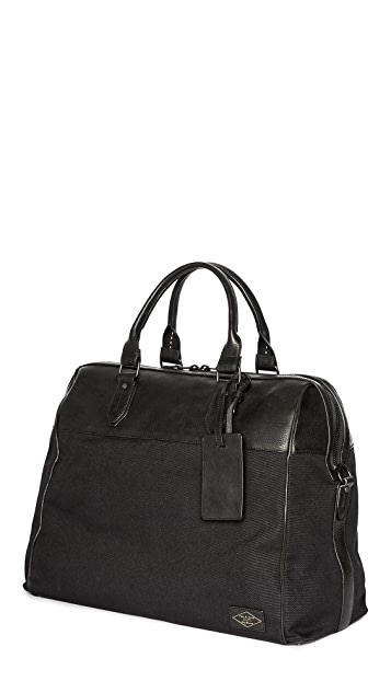 Rag & Bone Rugged Cotton Duffel Bag