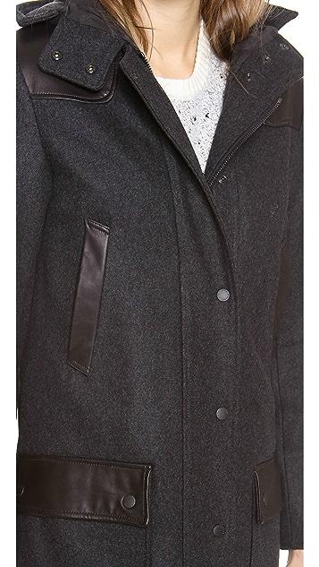 Rag & Bone Beacon Coat