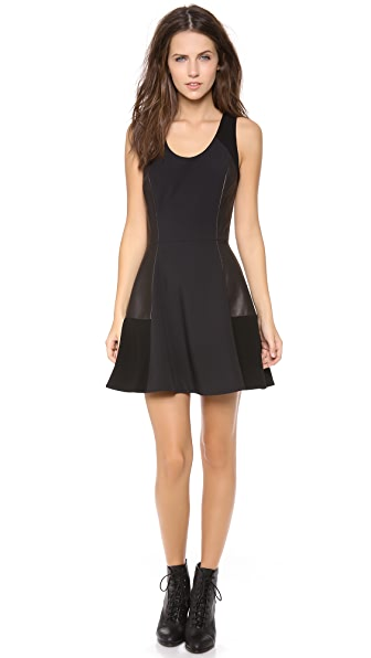Rag & Bone Montrose Dress