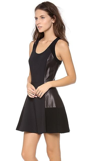 Rag & Bone Montrose Dress