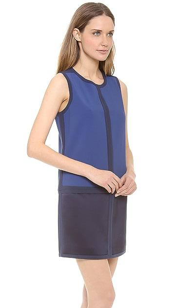 Rag & Bone Margot Colorblock Dress