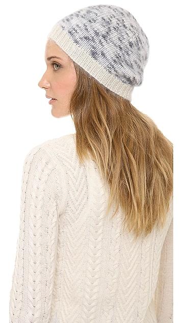 Rag & Bone Jayda Beanie Hat