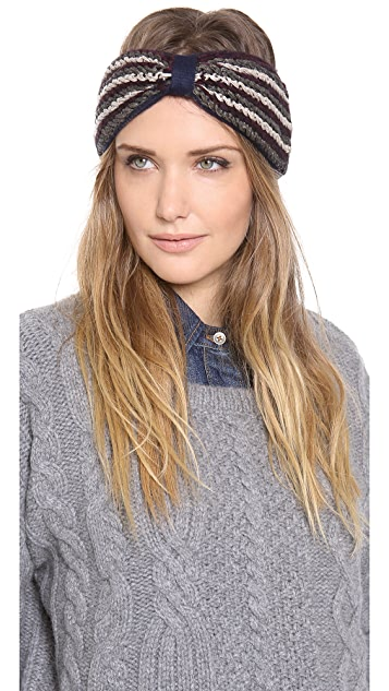 Rag & Bone Lydia Headband