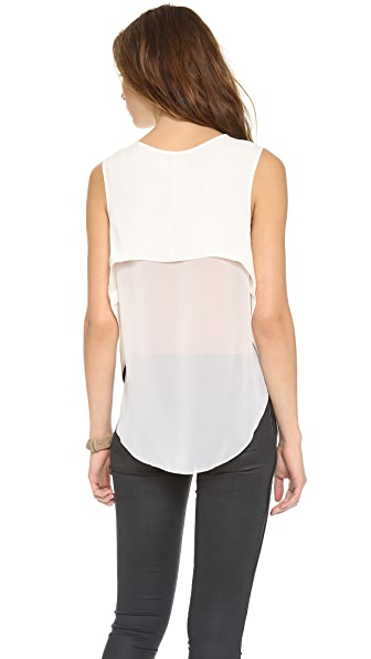 Rag & Bone Fleet Top