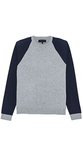 Rag & Bone Milo Sweater