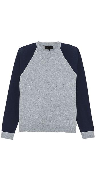 Rag & Bone Milo Sweater