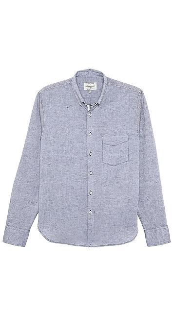 Rag & Bone Ventura Shirt