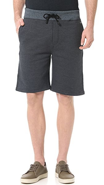 Rag & Bone Training Shorts