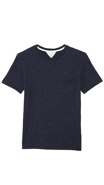 Rag & Bone Confetti T-Shirt