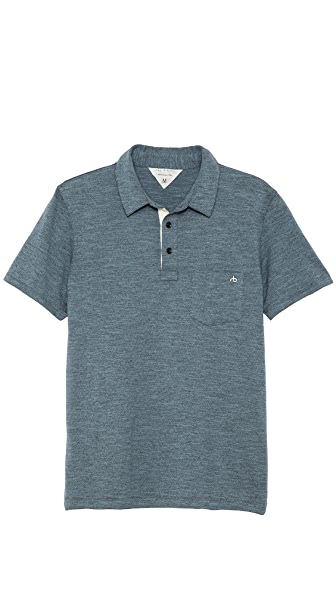 Rag & Bone Moulinex Pocket Polo