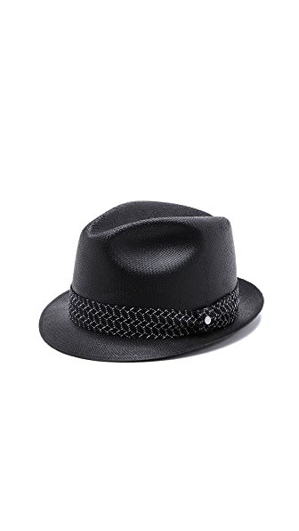 Rag & Bone Collins Fedora