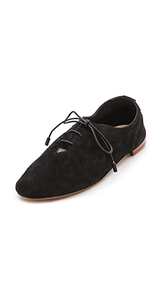 Rag & Bone Cantor Oxfords