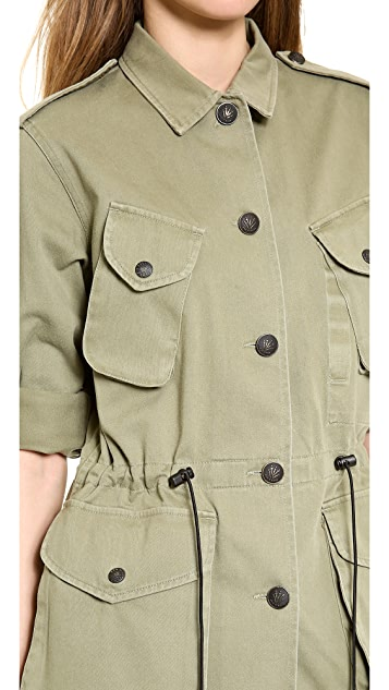 Rag & Bone Ohara Jacket