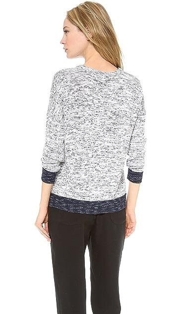 Rag & Bone Dionne V Neck Sweater