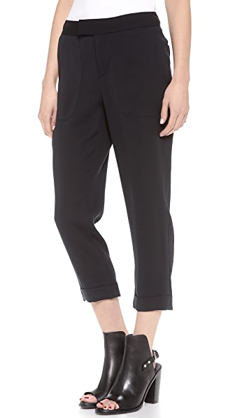 Rag & Bone Beach Pants