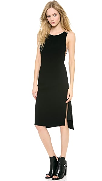 Rag & Bone Division Dress