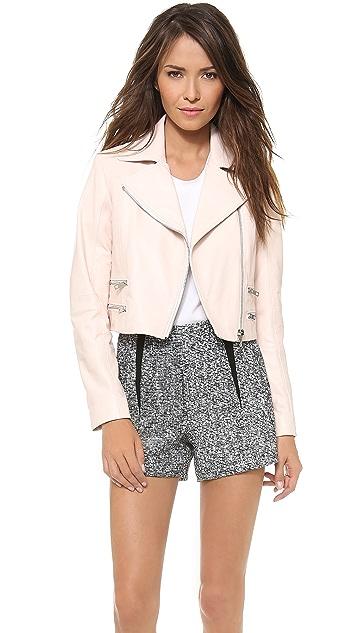 Rag & Bone Vespa Leather Jacket