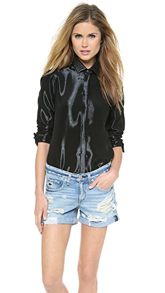 Rag & Bone Wyatt Shirt