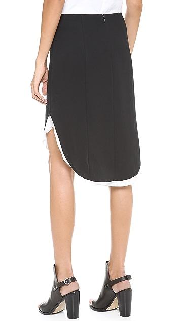 Rag & Bone Ashlee Skirt