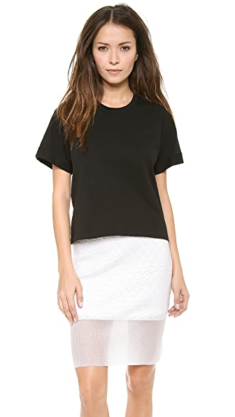 Rag & Bone The Boy Tee