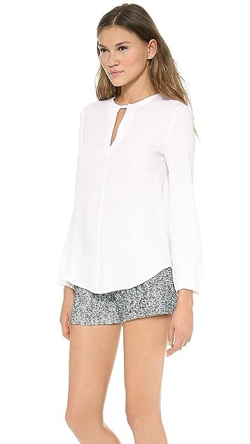 Rag & Bone Carla Shirt