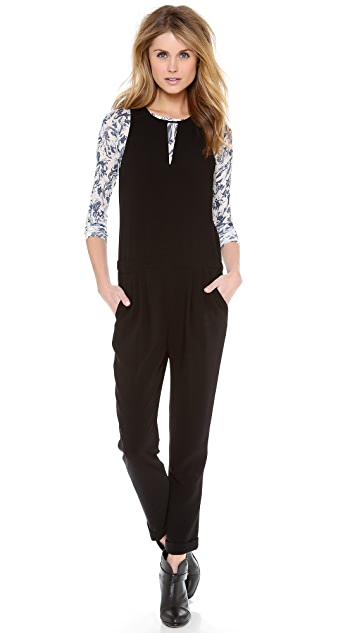 Rag & Bone Lana Jumpsuit