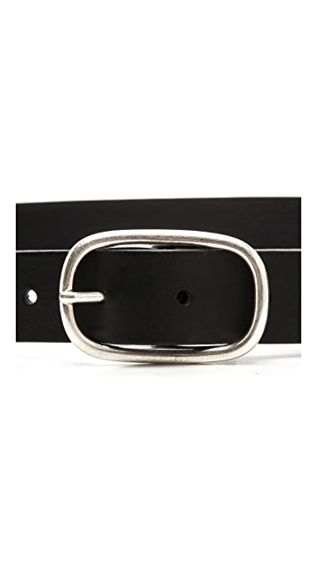 Rag & Bone Holly Belt