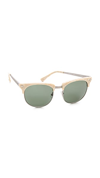 Rag & Bone Monroe Sunglasses