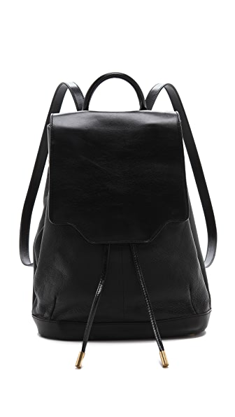 Rag & Bone Pilot Backpack