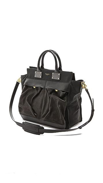 Rag & Bone Large Pilot Bag