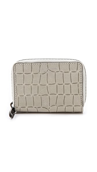 Rag & Bone Crosby Coin Pouch