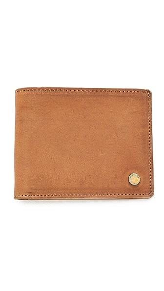 Rag & Bone Hampshire Wallet