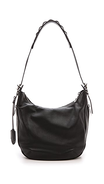 Rag & Bone Bradbury Zip Hobo