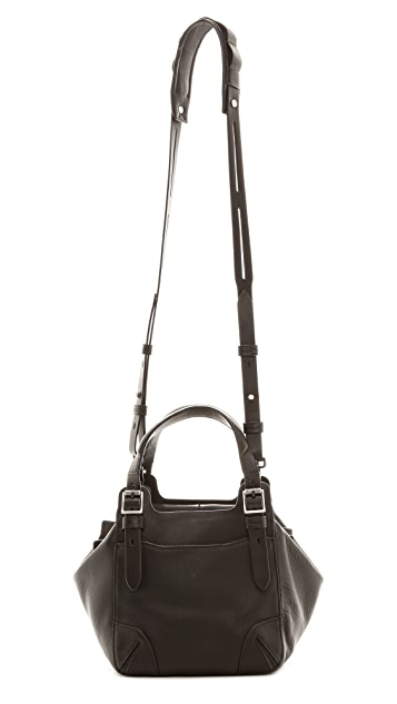 Rag & Bone Bradbury Mini Box Duffel
