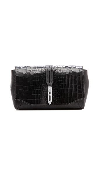 Rag & Bone Enfield Clutch
